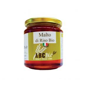 MALTO DI RISO BIO 400g