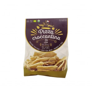 PIZZA CROCCANTINA NATURALE 150gr